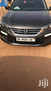 Honda Accord 2013 Gray | Cars for sale in Greater Accra, Adenta Municipal