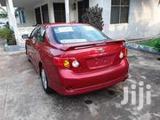 Toyota Corolla 2009 Red | Cars for sale in Greater Accra, Airport Residential Area