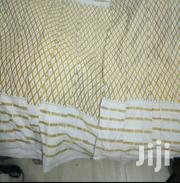 White And Gold Odo Kwa Kente | Clothing for sale in Greater Accra, South Labadi
