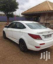Hyundai Accent 2008 White | Cars for sale in Greater Accra, Dansoman