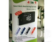 Cholesterol Hb Glucose Meter | Medical Equipment for sale in Greater Accra, Tema Metropolitan