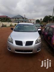 Pontiac Vibe 1.8L 2010 Silver   Cars for sale in Greater Accra, Adenta Municipal