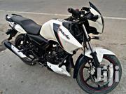 TVS Apache 2014 | Motorcycles & Scooters for sale in Greater Accra, Abossey Okai