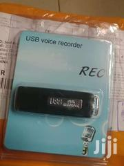 Voice Recorder Pendrive | Audio & Music Equipment for sale in Greater Accra, Accra Metropolitan