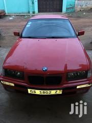 BMW 318i 1998 Red | Cars for sale in Greater Accra, Adenta Municipal