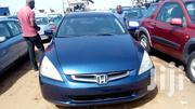 New Honda Accord 2011 Blue | Cars for sale in Ashanti, Kumasi Metropolitan