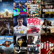 Fifa And Any Pc Game Available- Just Call | Video Games for sale in Greater Accra, Kwashieman