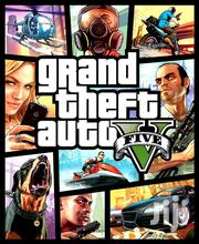 GTA V PC Game And Others Available | Video Games for sale in Greater Accra, Kwashieman