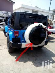 4*4 Cars Tyre Covers | Vehicle Parts & Accessories for sale in Ashanti, Kumasi Metropolitan