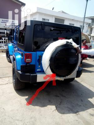4*4 Cars Tyre Covers