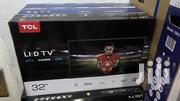 """New TCL 32"""" HD Digital Satellite LED TV 