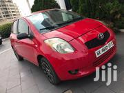 Toyota Yaris 2008 Red | Cars for sale in Ashanti, Ejura/Sekyedumase