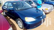 New Honda Civic 2009 Blue | Cars for sale in Ashanti, Kumasi Metropolitan