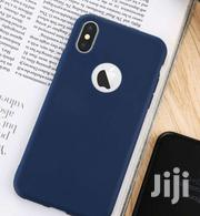iPhone X Case  Ultra Slim Silicone Case | Accessories for Mobile Phones & Tablets for sale in Greater Accra, North Labone