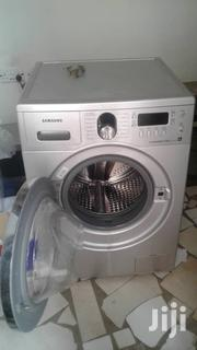 Samsung Washing Machine | Home Appliances for sale in Greater Accra, North Labone