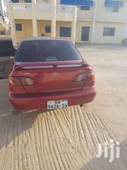 Toyota Corolla 2004 Red | Cars for sale in Eastern Region, Kwahu North