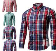 Men Long Sleeve Shirts | Clothing for sale in Greater Accra, Accra new Town