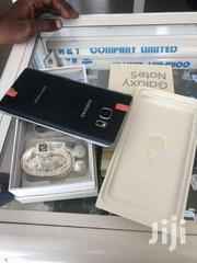 New Samsung Galaxy Note 5 32 GB Black | Mobile Phones for sale in Greater Accra, Kokomlemle