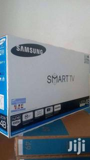 Samsung Smart 49 Digital Led TV New | TV & DVD Equipment for sale in Greater Accra, Achimota
