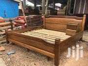 Quality Queen Size Bed | Furniture for sale in Ashanti, Kumasi Metropolitan