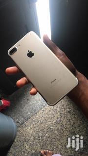 Apple iPhone 7 Plus Gold 128 GB | Mobile Phones for sale in Greater Accra, East Legon (Okponglo)