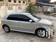 Toyota Corolla 2006 1.6 VVT-i Silver | Cars for sale in Greater Accra, Ga South Municipal