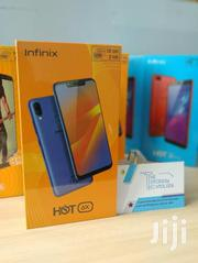 Hot New Infinix Hot 6X Black 16 GB | Mobile Phones for sale in Greater Accra, North Ridge