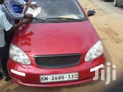 Toyota Corolla 2007 Red | Cars for sale in Greater Accra, Nungua East