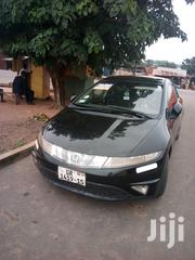 Honda Civic 2008 1.4 Black | Cars for sale in Ashanti, Ejisu-Juaben Municipal