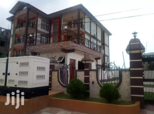 Archive: Event Centre For Rent At South Odorkor