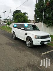 Land Rover Range Rover Sport 2010 White | Cars for sale in Greater Accra, Achimota