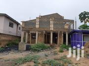 Four Bedroom Uncompleted Building for Sale | Houses & Apartments For Sale for sale in Greater Accra, Adenta Municipal