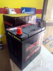 Power Jet Battery 11 Plates - Free Instant Delivery | Vehicle Parts & Accessories for sale in Greater Accra, North Kaneshie
