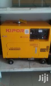 5KVA Diesel And Petrol Generators | Electrical Equipments for sale in Greater Accra, Teshie-Nungua Estates