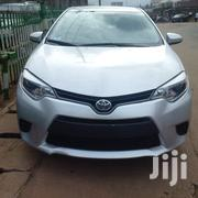 New Toyota Corolla 2014 Silver | Cars for sale in Northern Region, Saboba