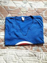 V-neck Shirt | Clothing for sale in Greater Accra, East Legon