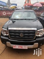 Suzuki Equator 2010 Crew Cab Sport 4x4 Black | Cars for sale in Greater Accra, Odorkor