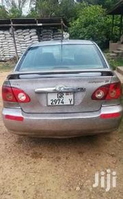 Toyota Corolla 2004 1.8 TS Gray | Cars for sale in Northern Region, Tamale Municipal