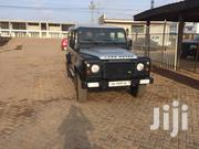 Land Rover Defender 2012 Puma 110 2.4 TD Black | Cars for sale in Greater Accra, East Legon