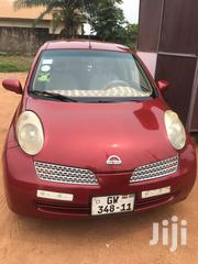 Nissan March 2007 | Cars for sale in Greater Accra, Adenta Municipal