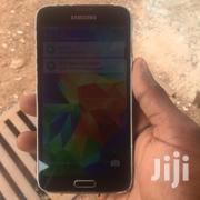 Samsung Galaxy S5 Blue 16 Gb | Mobile Phones for sale in Brong Ahafo, Sunyani Municipal