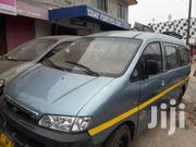 Hyundai H200 2007 Blue | Cars for sale in Greater Accra, Dansoman