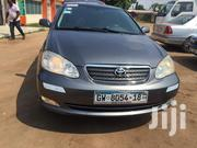 Toyota Corolla 2007 Black | Cars for sale in Greater Accra, East Legon
