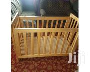 Selling Slightly Used Baby Cot | Children's Furniture for sale in Greater Accra, East Legon