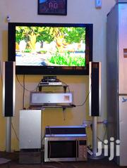 """LG 42"""" Plasma And Sony Theatre Touch Screen For Sale 