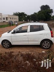 Kia Picanto 2009 1.1 White | Cars for sale in Greater Accra, Cantonments