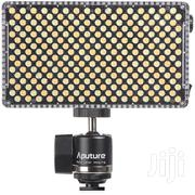 Aputure Amaran AL-F7 On-camera Variable Color LED Light (3200 To 9500) | Cameras, Video Cameras & Accessories for sale in Greater Accra, Achimota