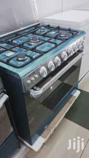 Trusted Nasco 90x60cm 5 Gas Burner | Kitchen Appliances for sale in Greater Accra, Kokomlemle