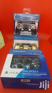 Playstation 4 Brand New Pad Original, All Colours | Video Game Consoles for sale in Greater Accra, Accra new Town