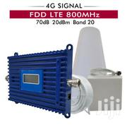 Signal Booster Repeater Amplifier 4G LTE 800mhz   Computer Accessories  for sale in Ashanti, Kumasi Metropolitan